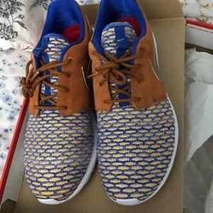 Nike roche NM flyknit premium men's size 10
